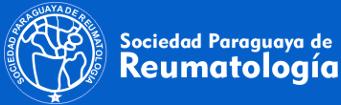 Sociedad Paraguaya de Reumatología