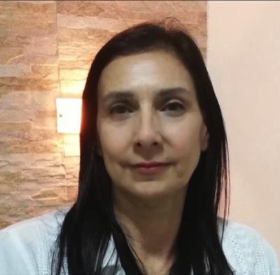 Maidana Aquino, Agustina Francisca