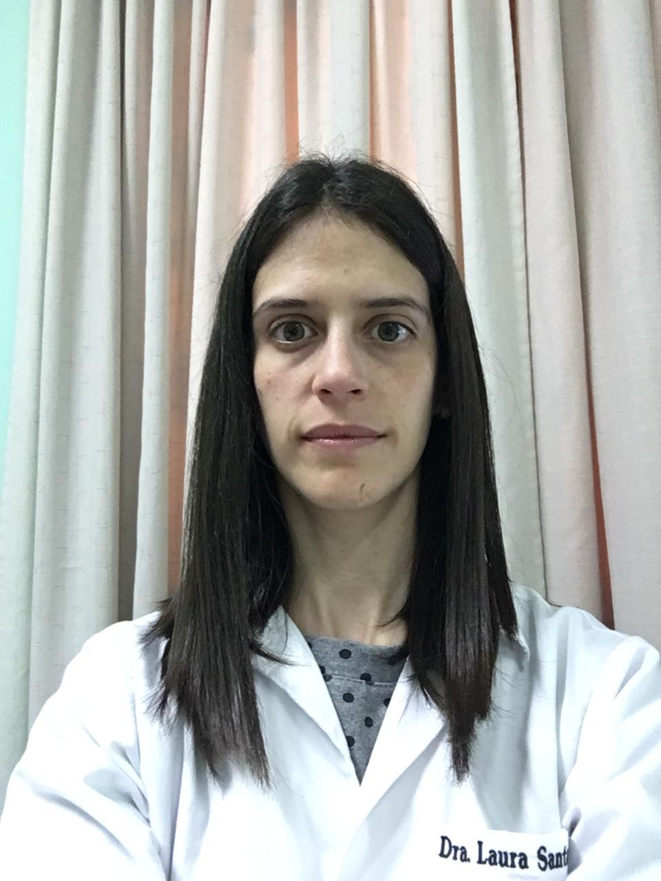 Santacruz Orué, Laura Dejanire